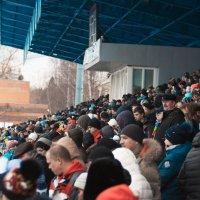 FIM Ice Speedway Gladiators в Красногорске. :: Алексей Гладченко