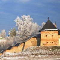крепость :: Светлана