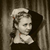 М :: Катерина Орлова
