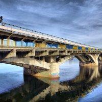Мост метро :: алекс дичанский