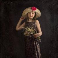 Букет полевых цветов :: Alexifora ***