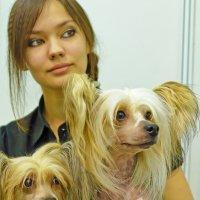 Товарищи расчёсочку не презентуете...)) :: Владимир Хиль