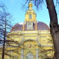 Петропавловская Крепость :: Ирина Ли