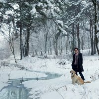 Лесная прогулка :: Анастасия Заплатина