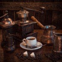 про кофе-2 :: Татьяна Исаева-Каштанова
