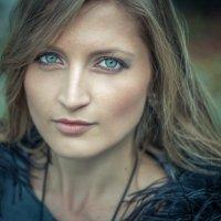 Eliska :: Anna Kononets