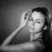 Портрет. :: Лазарева Оксана