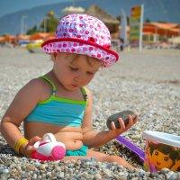 пляж :: Андрей Герасимов