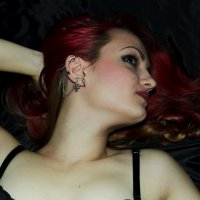 gentle :: Maryna Krywa