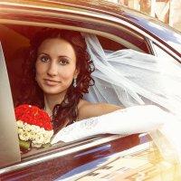 Невеста :: Максим Яковлев