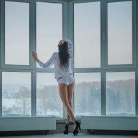 Арина :: Сергей Капицин