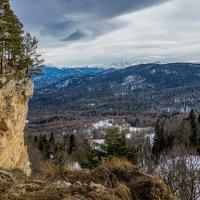 Пейзаж :: Александр Хорошилов