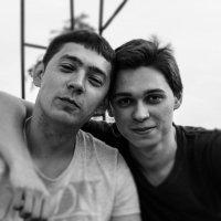 Друзья :: Руслан Сайпеев