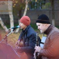 Музыка... :: Любовь Распутина