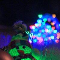 Новогоднее настроение :: Любовь Распутина