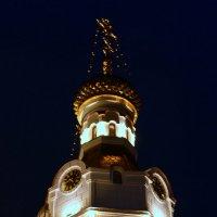 вечер :: Павел Савенко