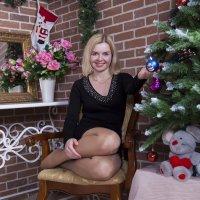 Новогодняя :: fotodany.ru Плотникова