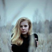 Дарья. :: Лена Самченкова