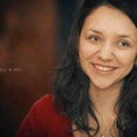 От улыбки станет всем светлей ... :: Алексадр Мякшин