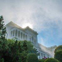 Туман :: Александр Кореньков