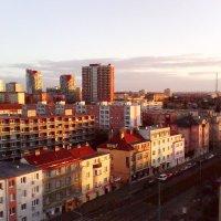 утро в Праге :: Ирина ***