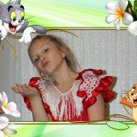 Вика :: Юрий Сердюков