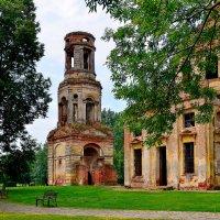 Построено в 1808 году... :: Miola