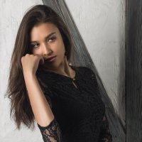 Girl :: Руслан Кадеркаев