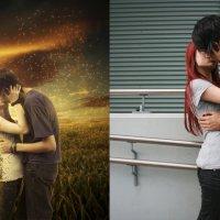 поцелуй :: Vladislaw Ketov