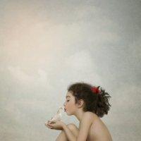 Счастливое детство :: Маргарита Нижарадзе