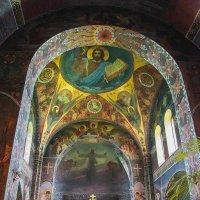 Самсоновская церковь :: Николай Хондогий