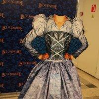 Платье для Золушки :: Елена Шахова