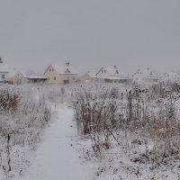 Агрогородок. :: Валера39 Василевский.