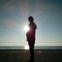 baby under sun :: zakaria ch