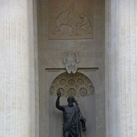 В Питере. Казанский собор. :: Сергей Крюков