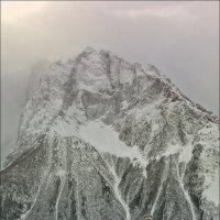 В горах :: Александр Смольников