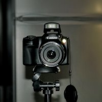 Canon PowerShot SX510 HS :: Yuriy V