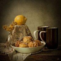 Печёные яблочки :: Ольга Мальцева