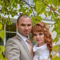 Прогулка :: Максим Яковлев
