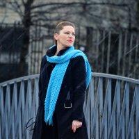 На мосту :: Тамара Гереева