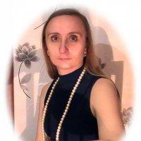 Портрет :: Светлана SvetNika17