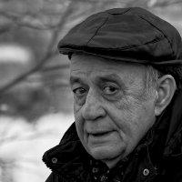 Настороженность. :: Leonid Volodko