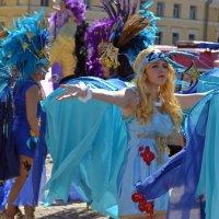 На карнавале :: Ольга