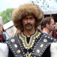 Чингиз-Хан :: Alexander Andronik
