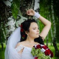 Летняя  невеста :: Екатерина Тырышкина