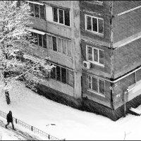 Как хорошо, когда есть дом... :: Валентина Данилова