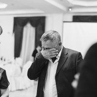 Свадьба Леша и Оксана :: Николай Киреев