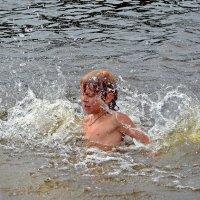Лето....лето! :: Валера39 Василевский.