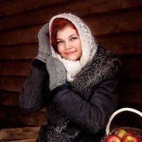 Олеся :: Фотохудожник Наталья Смирнова