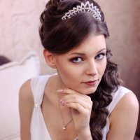 Невеста :: Светлана Протвень